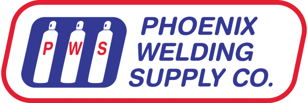 phoenix welding supply logo