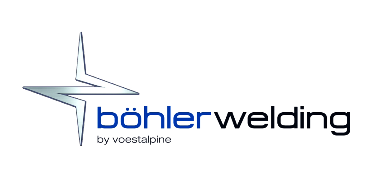 bohler welding logo