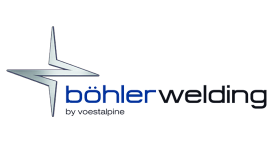 bohler voestalpine welding equipment
