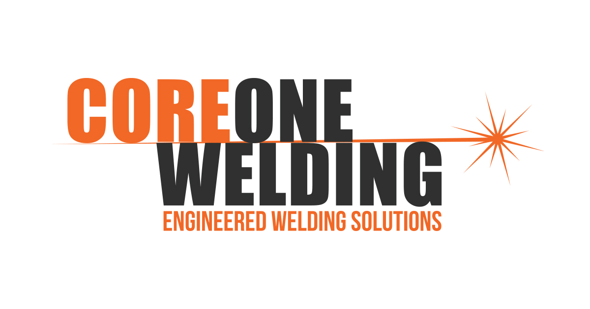 COREONE Welding logo