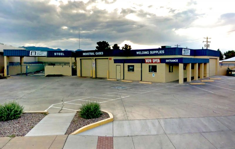 sierra vista welding supply store