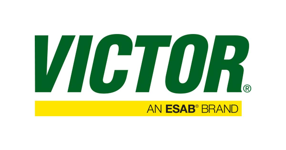 Victor logo